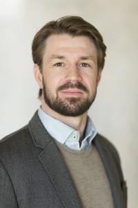 Henrik Cederhed